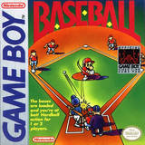 Baseball (Game Boy)